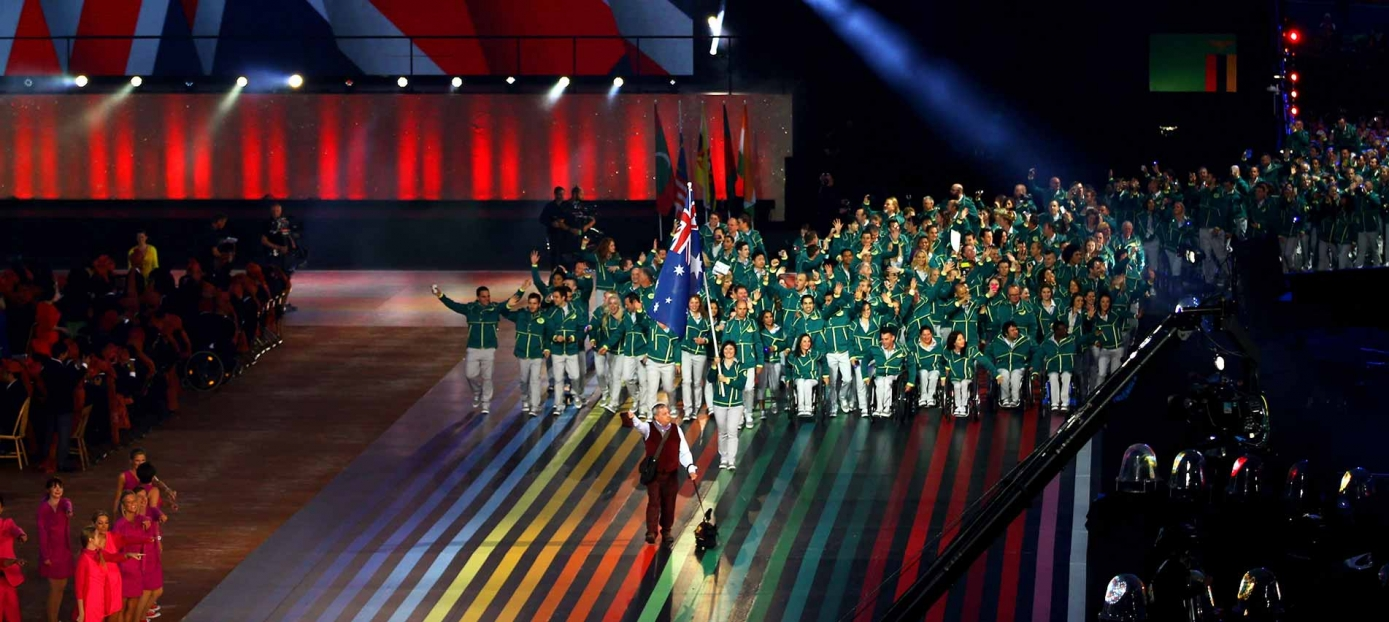 Image result for gc2018 opening ceremony images