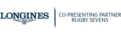 Longines | Co Presenting Partner Rugby Sevens