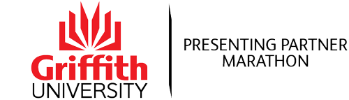 Griffith University - Presenting Partner Marathon