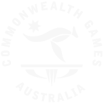 Commonwealth Games Australia Logo