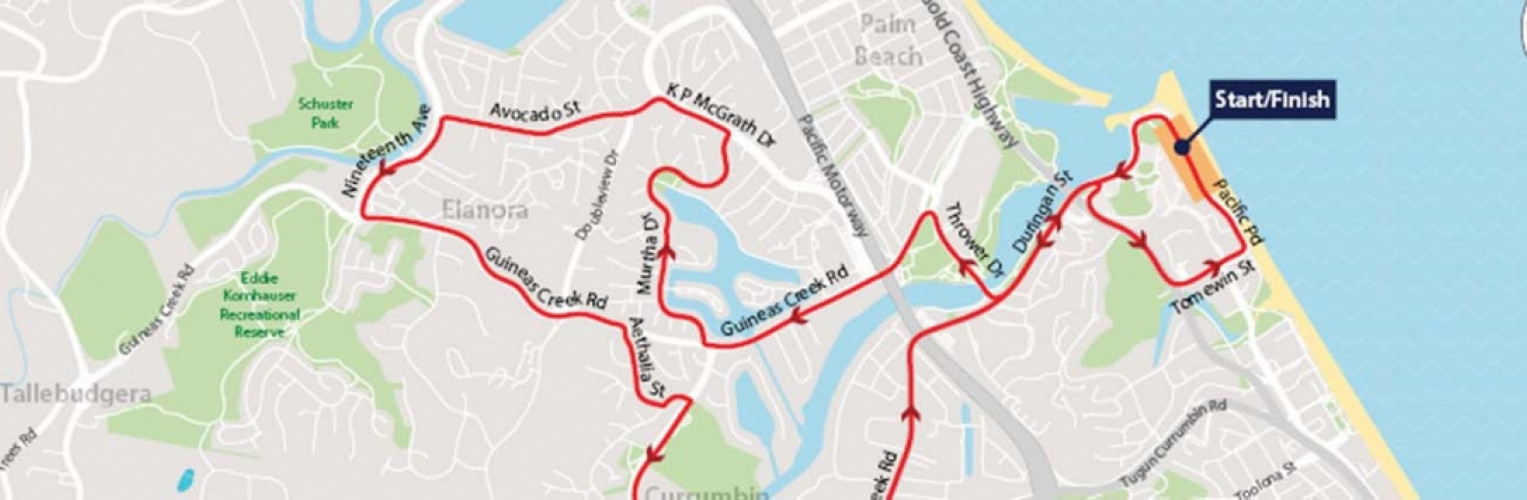 Road Cycling and Race Walk routes and dates revealed