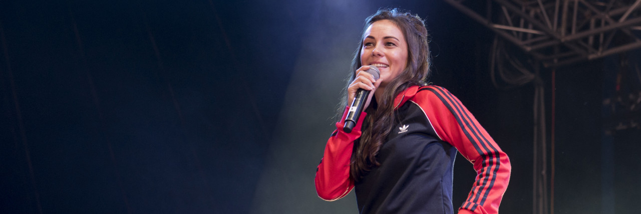 Amy Shark in Cairns for Festival 2018