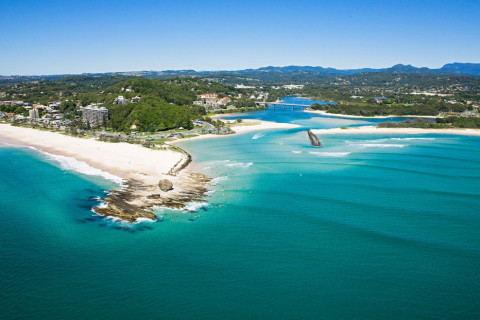 Currumbin Beachfront