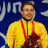 Matthew Mitcham's historic gold medal performance in Beijing in 2008 took a long time for him to accept.